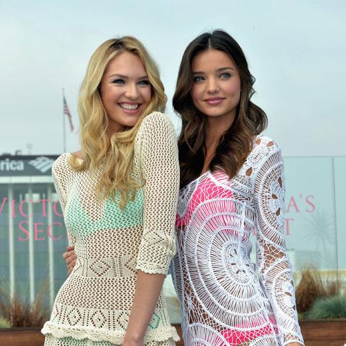 2012 : vestidos al crochet – Summer Trend 2012: Crochet dresses