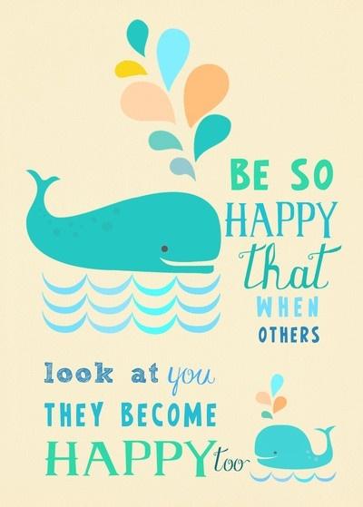 Feliz Día Internacional de la Felicidad!!