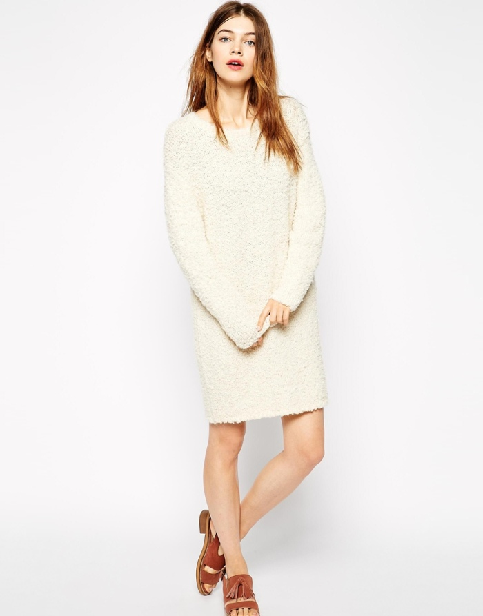 Asos Knitted dress